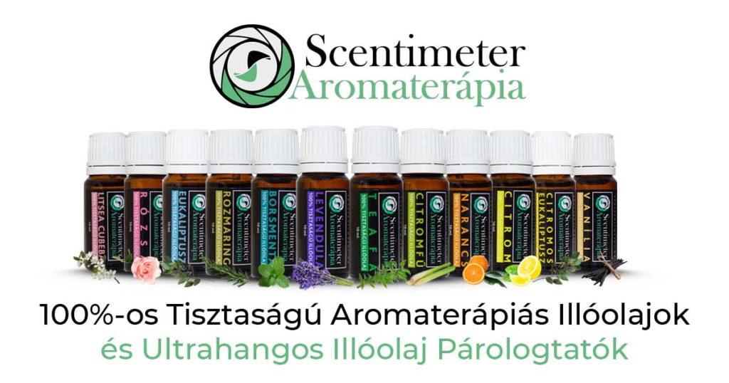 Scentimeter-Aromaterápia-Facebook-Borítókép